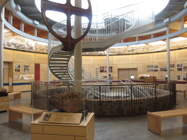 Big Well Museum image