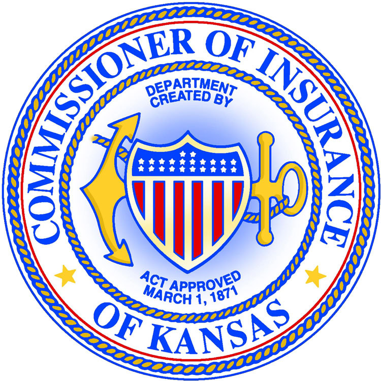 Insurance Commissioner seal