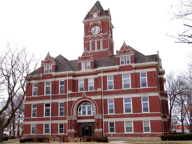 Rice County Courthouse image