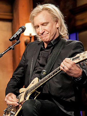 Joe Walsh image