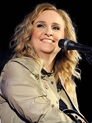 Melissa Etheridge image