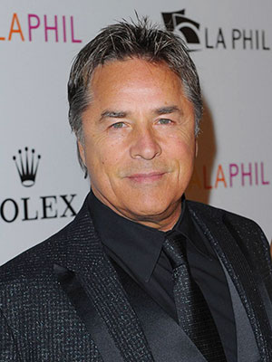 Don Johnson image