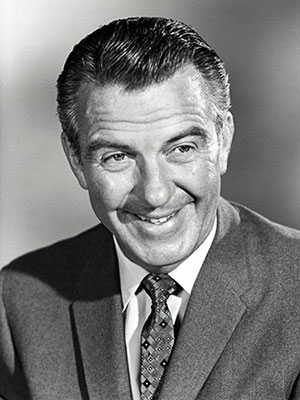 Hugh Beaumont image