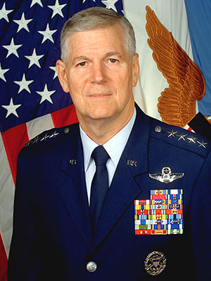 Richard B. Myers image