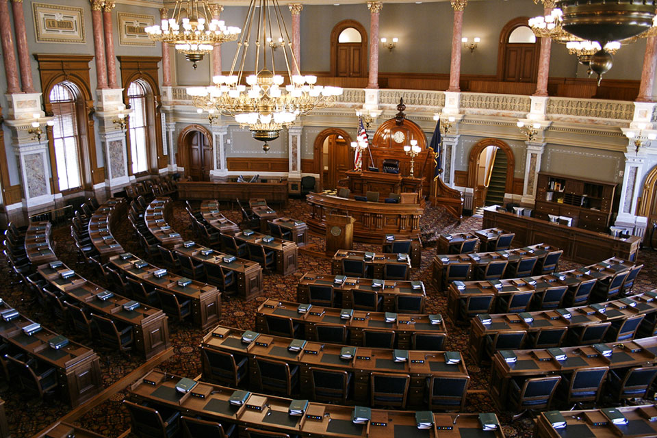 Kansas House of Representatives image